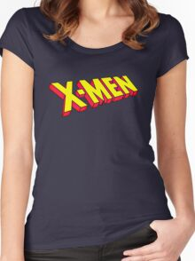 The Uncanny X-Men Women's Fitted Scoop T-Shirt