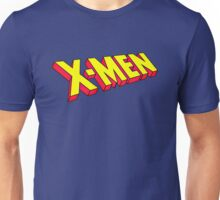 The Uncanny X-Men Unisex T-Shirt