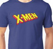 The Uncanny X-Men Unisex T-Shirt