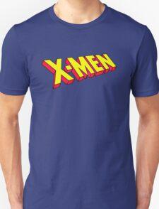 The Uncanny X-Men T-Shirt