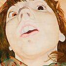 How I See Myself II by Niki Bousquet