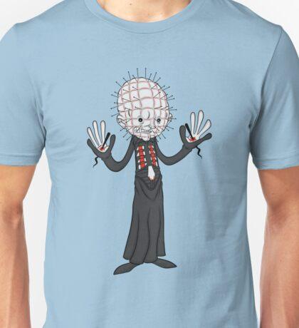 Pinhead: JAZZ HANDS Unisex T-Shirt