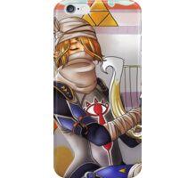 Zelda's Lullaby  iPhone Case/Skin
