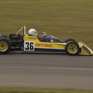 Surtees TS15 by Willie Jackson