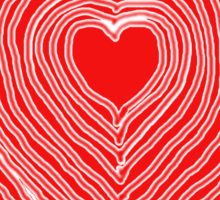 LOVE Feeling! Sticker