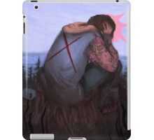 Heavy on Your Shoulders iPad Case/Skin