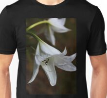 Beauty In White Unisex T-Shirt