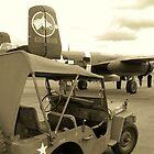 """""""Air Apaches"""" by John Schneider"""