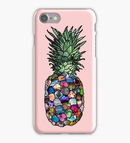 Palmapple iPhone Case/Skin