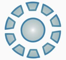 Arc Reactor by seanflorence