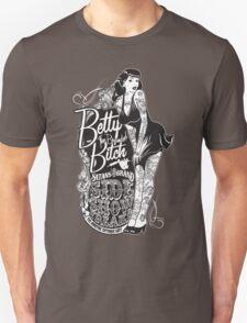 Side Show Freaks - Betty Bitch T-Shirt