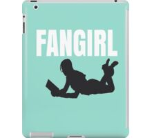 Fandoms Save Fans, Fans Save Fandoms. iPad Case/Skin