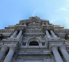 City Hall Wonder (Philadelphia) by JulieMaxwell