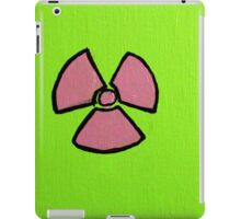 Anger Issues iPad Case/Skin