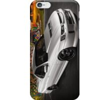 George Aspite's VY SS Holden Commodore iPhone Case/Skin