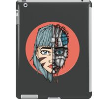 Tech Invasion  iPad Case/Skin