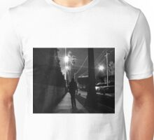 Laurie Night Unisex T-Shirt