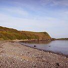 Monreith bay, Scotland by sarnia2