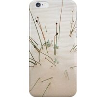 grass & dune (The Coorong) iPhone Case/Skin