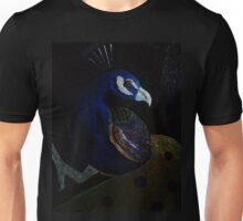 The Varnish Prince (or Peacock) Unisex T-Shirt