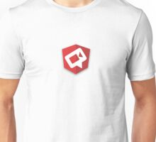 Angular Air Logo Unisex T-Shirt