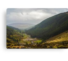 Wicklow (Ireland) #2 Canvas Print