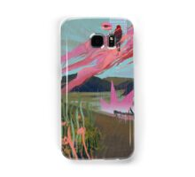 Other Ways Out Samsung Galaxy Case/Skin