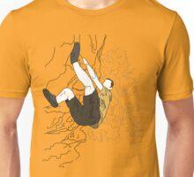 BOULDER FACE  Unisex T-Shirt