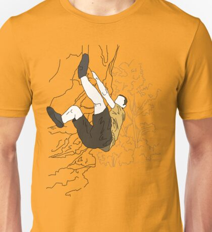BOULDER FACE  T-Shirt