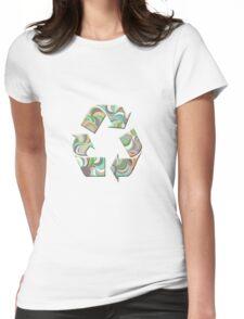 Recycling Symbol T Shirt T-Shirt