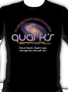 Quark's Bar+Grill T-Shirt