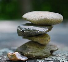 Balance by Alycia Messenger