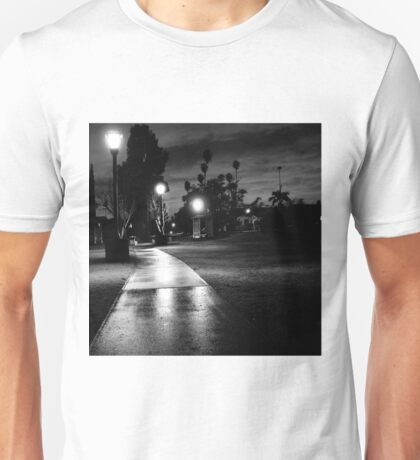 Garfield Park After Dark Unisex T-Shirt