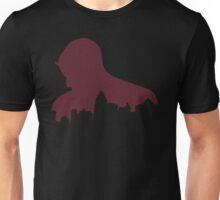 A World on Fire Unisex T-Shirt