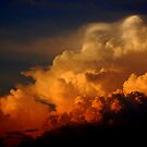 Florida sky rise by paintin4him