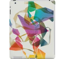 Halcyon iPad Case/Skin