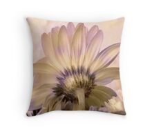 Determined To Rise Above It All - Image and Poem Throw Pillow