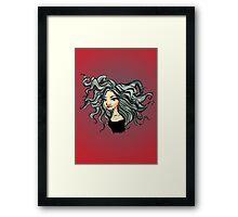 Vampyr Framed Print