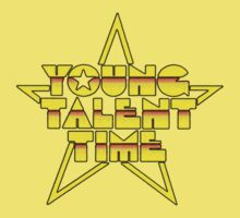 Young Talent Time? by mozdesigns
