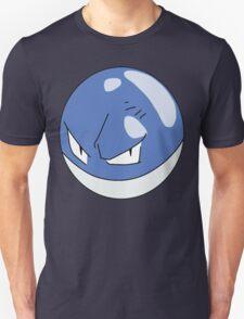 Shiny Voltorb, Pokemon Unisex T-Shirt