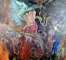 Lost in the Motion by Farzali Babekhan