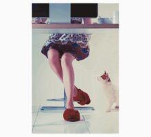 Cat Woman Kids Clothes