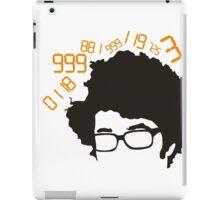 0118 999 881 999 119 7253 iPad Case/Skin