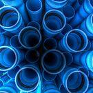 2010 PVC Circles by greg1701