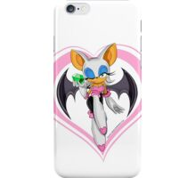 Made of Hearts iPhone Case/Skin