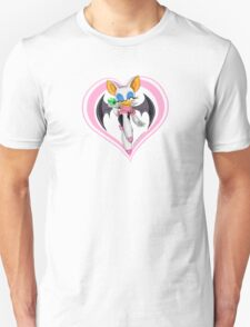 Made of Hearts Unisex T-Shirt