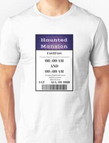 Mansion Fastpass T-Shirt
