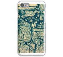 Ancestors  iPhone Case/Skin