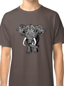Elephant Polkadot Classic T-Shirt