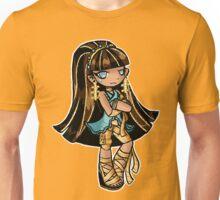 Monster High: Chibi Cleo Unisex T-Shirt